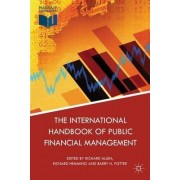 The International Handbook of Public Financial Management by Richard Allen