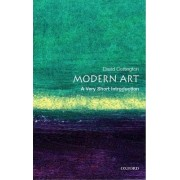 Modern Art: A Very Short Introduction by David Cottington