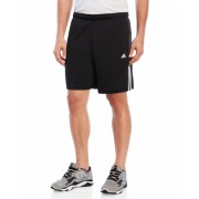 adidas Base3S Shorts Black White