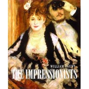 The Impressionists by William Gaunt