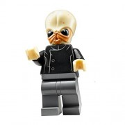 LEGO Star Wars Minifigure Bith Musician from Mos Eisley Cantina Band (75052)