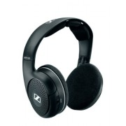 Sennheiser HDR120 Wireless Headphone (Black)