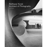 Balthazar Korab by John Comazzi