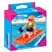 Playmobil 4681 Woman with Float