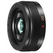 Obiectiv Foto Panasonic Lumix G H-H020AE-K 20mm f/1.7