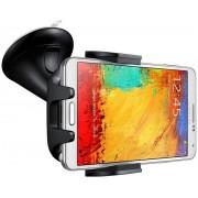 "Suport Auto Samsung EE-V200SABEGWW pentru dispozitive Samsung cu diagonala de la 4"" pana la 5.7"" (Negru)"