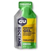 GU Energy Roctane Energy Gel Pineapple 32g Energiegels