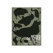Bêtes de style / Animals with style (Edition bilingue) - Collectif - Livre