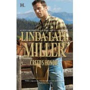 Creed's Honor by Linda Lael Miller