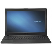 "Notebook Asus PRO Essential P2520LA, 15.6"" HD, Intel Core i3-5005U, RAM 4GB, HDD 500GB, FreeDOS, Negru"