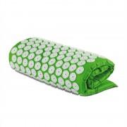 Capital Sports Eraser Yantramatte, зелена, 70x40 см, акупресура масажна подложка (FIT20-Easer)