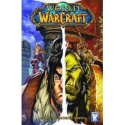 World of Warcraft: Volume 3 by Mike Bowden