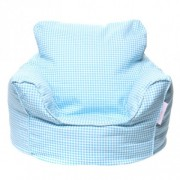 Mini Beanz Toddler Lounge - Blue