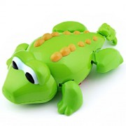Swimming Crocodile Animal Pool Toys for Baby Children Kids Bath Time by Better Dealz