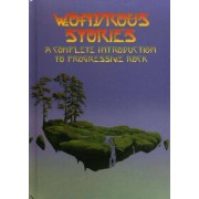 Artisti Diversi - Wondrous Stories- A.. (0600753277621) (4 CD)