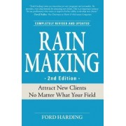 Rain Making by Ford Harding