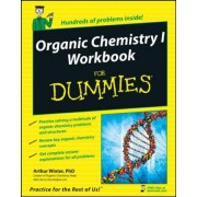 Organic Chemistry I Workbook for Dummies by Arthur Winter