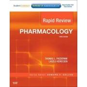 Rapid Review Pharmacology by Thomas L. Pazdernik