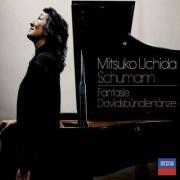 Mitsuko Uchida - Schumann - Davidsbundlertanze & Fantasie (0028947822806) (2 CD)