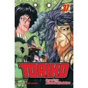 Toriko: Vol. 37 by Mitsutoshi Shimabukuro