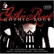 Artisti Diversi - Gothic Rock (0090204816019) (2 CD)