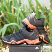 Мъжки спортни обувки ADIDAS TERREX AX2 R GTX - CP9680