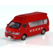Juega fundido 1/32 Toyota Himedic Fuego Command Vehicle (jap?n importaci?n)