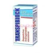 Transpiblock Roll-on piele sensibila x 25ml