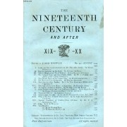 The Nineteenth Century And After Xix-Xx, N° 330, Aug. 1904 (Summary: Japan And The Commencement Of The War With Russia. By Baron Suyematsu. Our Bi-Centenary On The Rock. By Ronald Mcneill. ...
