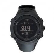 SUUNTO GPS-Armbanduhr Ambit3 Peak Black HR