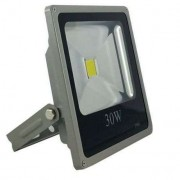Proiector LED Slim ODO 30W 2700K