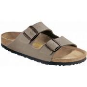 Birkenstock papucs lábujjvédő stone 40-46
