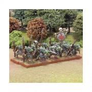 Kings Of War - Goblins: Goblin Sharpsticks (20)