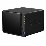 Synology DS416 DiskStation 4-Bay NAS