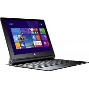 "Lenovo - Yoga 2 - 10.1"" - Intel Atom - 32GB - Windows 8.1- with Keyboard - Black"