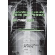 Computational Vision and Medical Image Processing by Joao Manuel R. S. Tavares