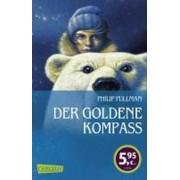 His Dark Materials: Der Goldene Kompass by Philip Pullman