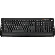 Tastatura Esperanza Multimedia EK111 Neagra