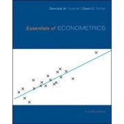 Essentials of Econometrics by Damodar N. Gujarati