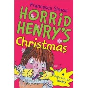 Horrid Henry's Christmas by Francesca Simon