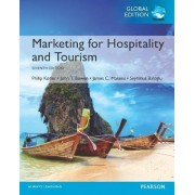 Marketing for Hospitality and Tourism by Dr. Philip T. Kotler