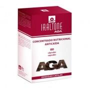 IFC Iraltone AGA, 60 Cápsulas -