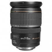 Canon EF-S 17-55mm f/2.8 IS USM - RS106653