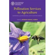 Pollination Services to Agriculture by Barbara Gemmill-Herren