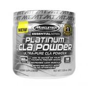 PLATINUM CLA POWDER (Ultra Pure) (Unflavoured) 100 Servings
