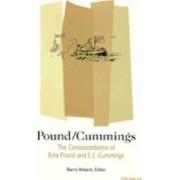 Pound/Cummings by Ezra Pound