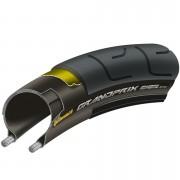Continental Grand Prix Folding Road Tyre - Black - 700c x 25mm