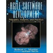 Agile Software Development by Robert C. Martin