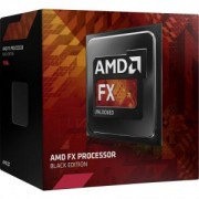 Процесор AMD CPU Desktop FX-Series X4 4320 (4.0GHz,8MB,95W,AM3+) box - FD4320WMHKBOX