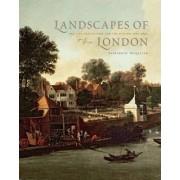 Landscapes of London by Professor Elizabeth McKellar